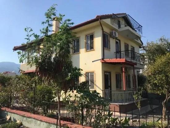 Wohnungen Zum Verkauf 2 Einfamilienhaus Mit Swimming Pool Im Herzen Von Dalyan