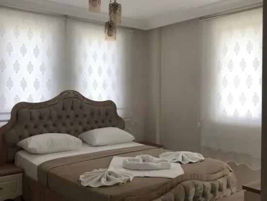 Villa-Vermietung-Freistehendes Luxus-Villa Mit Garten In Mina