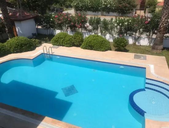 Detached Villa Weekly Rental Sea Garden