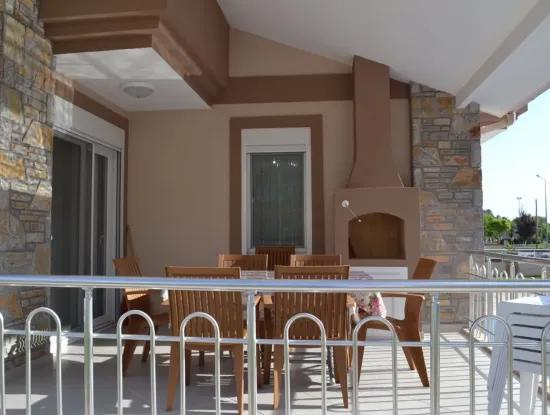 Marbling Lagoon Detached Villa With Swimming Pool In Weekly Rental