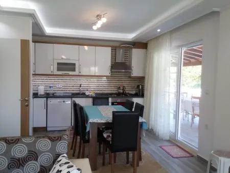 Dalyan Villa For Rent In Zahra